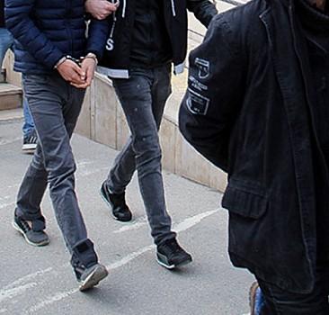 Ankara'da PKK operasyonu