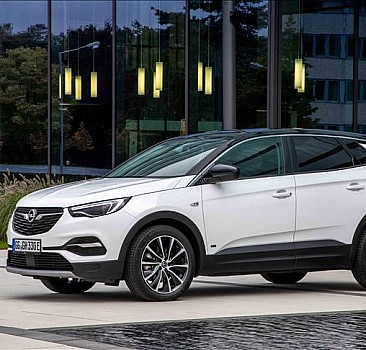 Opel Manta'ya denizcilik imzası