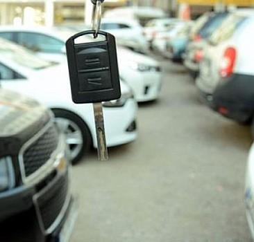 İkinci el araçta satış da ve fiyatlar da düştü