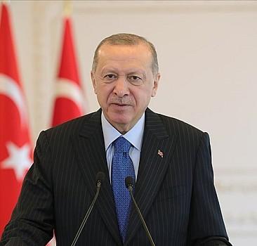 Başkan Erdoğan'dan net mesaj: Ok yaydan çıktı