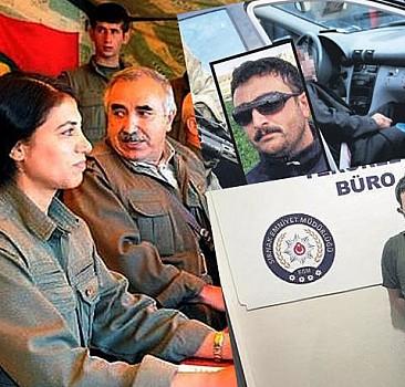 Vahşetin arkasından PKK çıktı