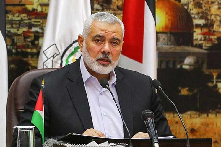 Hamas'tan uluslararası topluma çağrı