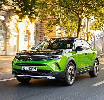 Opel Mokka yenilendi