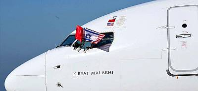 İsrail ile Fas'tan yeni ortaklık!