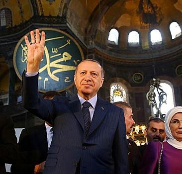 Sultan Fatih'in yadigarı bütün dünyaya anlatılacak