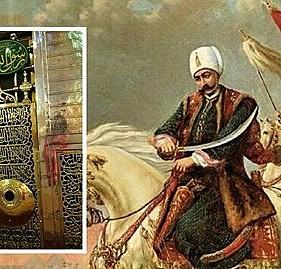 İslam dünyasının koruyucusu idi...
