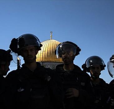İsrail, tarihi yok ediyor