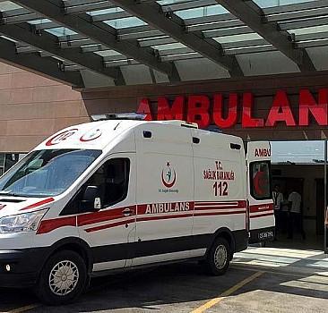 İki aile arasında silahlı kavga: 1 ölü, 8 yaralı