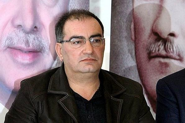 Kilis Belediye Başkanı hayatını kaybetti