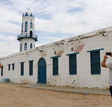 Berbera'da Osmanlı mirası tarihi cami hala ayakta