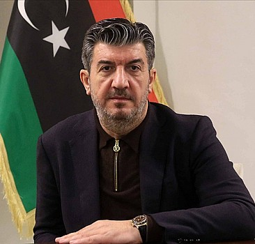 Libya'dan Türk iş dünyasına çağrı