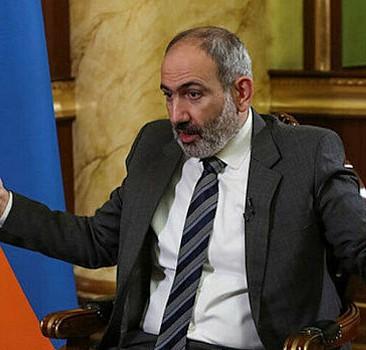 Ermenistan'da siyasi kaos!