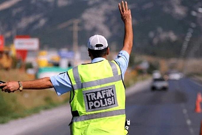 2021 için trafik cezaları tarifesi belli oldu