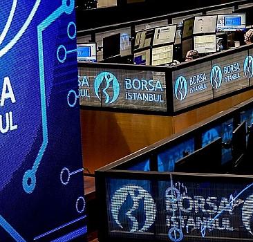 Borsa İstanbul'da rekor!
