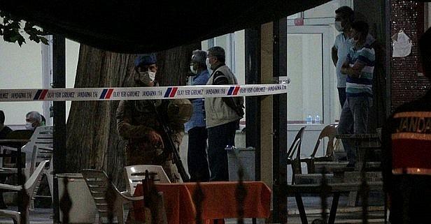 İki aile arasında çıkan kavga cinayetle bitti