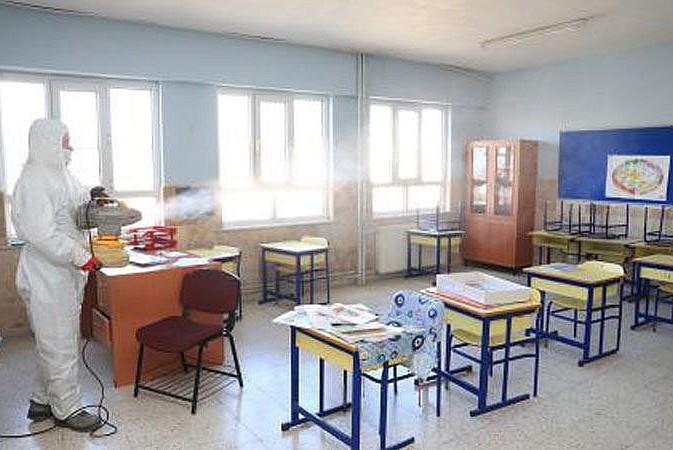 Osmaniye'de 15 köy okulunda eğitim başlıyor
