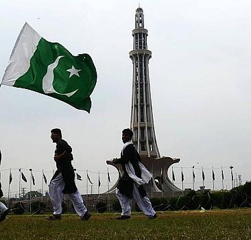 Pakistan'dan İsrail iddialarına net cevap!