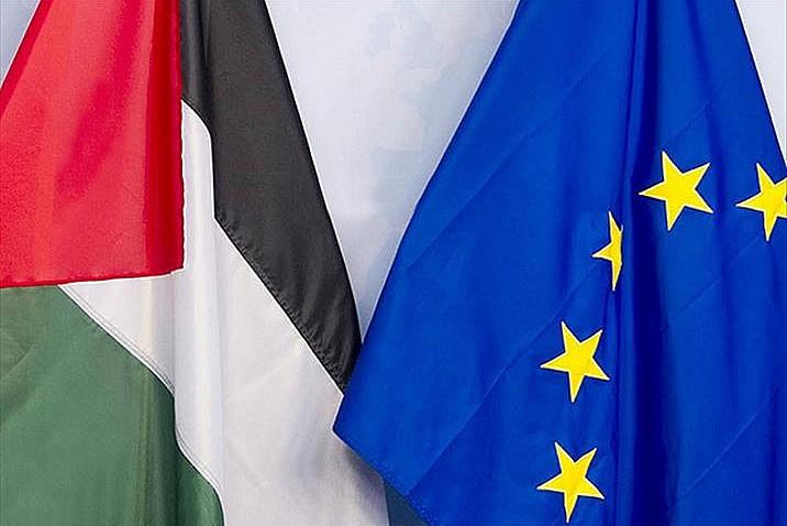 Avrupa Birliği'nden ilginç İsrail açıklaması