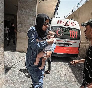 Balkan ülkelerinden İsrail'e tepki