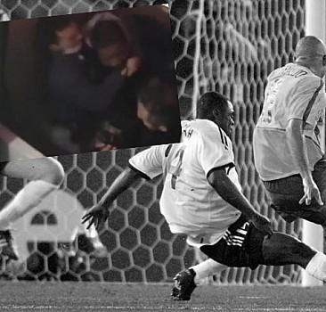 Fransa'daki ırkçılığa futbolculardan tepki
