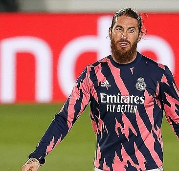 Real Madrid'de bir devir kapandı