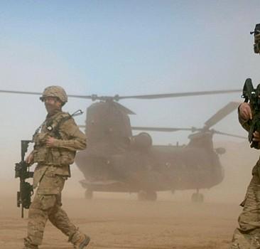 NATO'dan ateşkes çağrısı