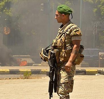 ABD'den Lübnan ordusuna 67 milyon dolar