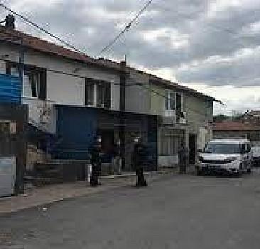 Kayseri'de yalnız yaşayan kişi evinde ölü bulundu