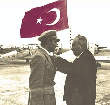 Nuri Demirağ yaşasaydı Erdoğan'ı anlından öperdi