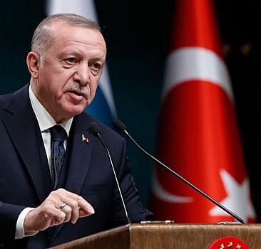 Erdoğan'dan Azerbaycan kararı