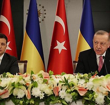 Kritik görüşme sonrası Erdoğan'dan net mesajlar