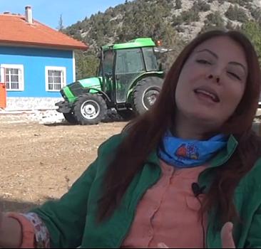 ABD'den Türkiye'ye bir girişimci kadın hikayesi