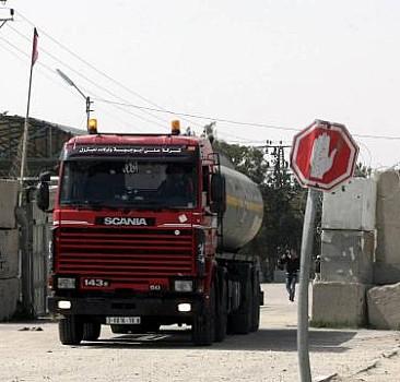 İsrail 'sınır kapatma' hatasında ısrar ediyor