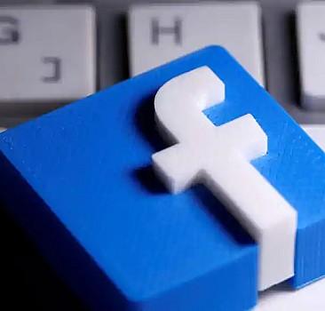 Facebook ABD'deki reklam yasağını kaldırdı