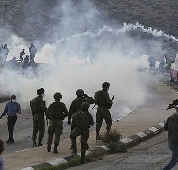 İsrail'in alçak saldırısına bir tepki de Kızılhaç'tan