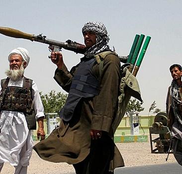 Taliban teklifini geri çekti