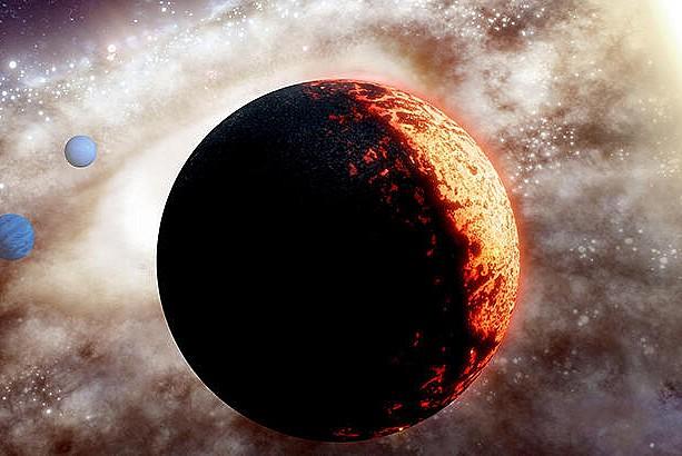 10 milyar yaşında 'Süper Dünya' gezegeni keşfedildi