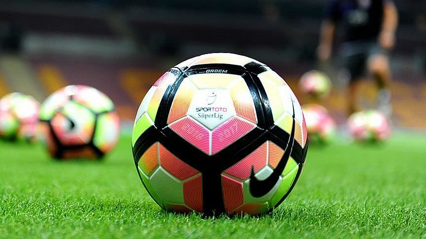 Süper Lig'de ilk hafta '30 gol'le tamamlandı
