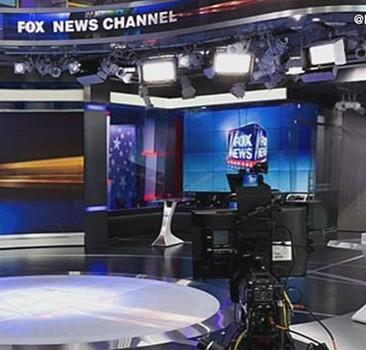 Fox News'e milyar dolarlık hakaret davası