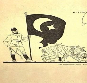 Türk tarihinin İngilizler'e karşı büyük zaferi: Kut'ül Amare