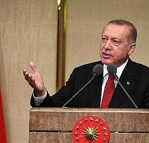 Erdoğan'dan önemli çağrı: Yenilemekten yanayım