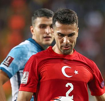 Türkiye: 1 - Norveç: 1