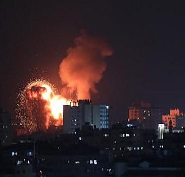 İşlevsiz BM'den 'Filistin'de savaş' uyarısı!