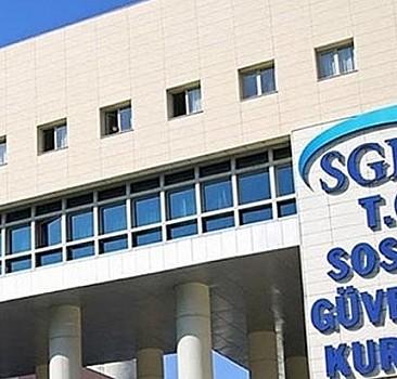 SGK'ye 50 denetmen yardımcısı alınacak
