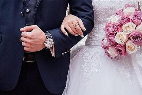 Düğün ve nikahlar için yeni düzenleme