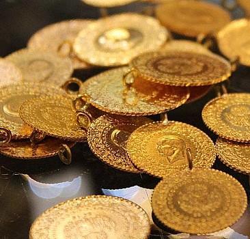 Altın fiyatlarında kısa sürede büyük düşüş