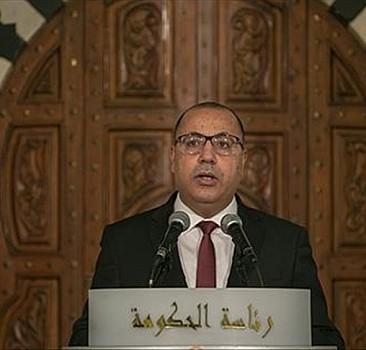 Tunus Başbakanı, istifa şartını açıkladı