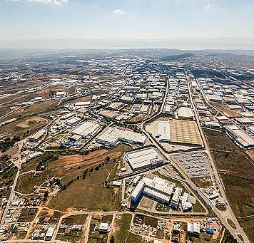 Çin'den Türkiye'ye dev yatırım hamlesi
