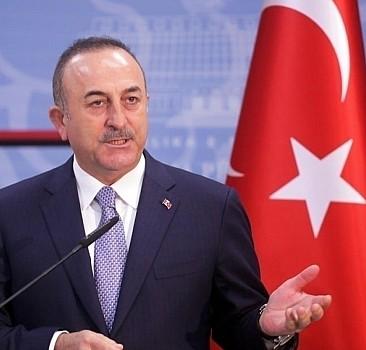 Çavuşoğlu'ndan 'MEB' açıklaması