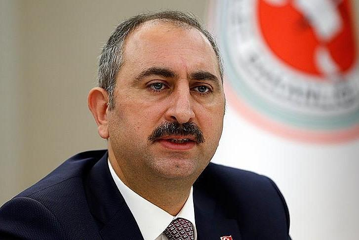 Bakan Gül'den Kılıçdaroğlu'na sert tepki